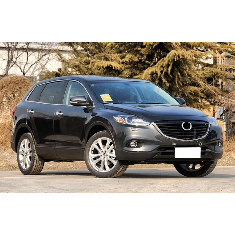 Roof Rack Side Rails for Mazda CX-9 CX9 2013 2014 2015(China (Mainland))