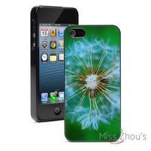 Close Up of Dandelion Protector back skins mobile cellphone cases for iphone 4/4s 5/5s 5c SE 6/6s plus ipod touch 4/5/6