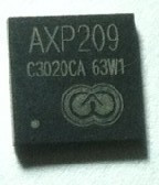 new original AXP209 QFN - 48 power management chip Special tablets Shenzhen Siltronic Company Limited store
