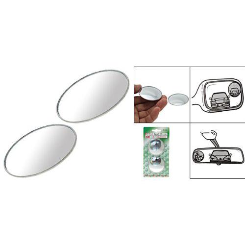 2015 лучшие продажи 2 шт. круглый придерживайтесь-на выпуклый слепое пятно зеркало комплект
