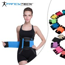 5 size 11 colors Breathable Thin Xtreme Body waist shaper Women belly Slimming belt waist Trainer cincher modeling strap(China (Mainland))