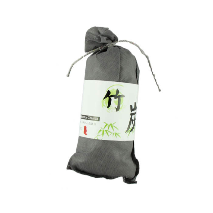 Fantastic Bag Bamboo Charcoal Activated Carbon Air Freshener Odor Deodorant For AUTO Car,Free shipping(China (Mainland))