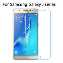 Buy 2.5D screen protector Flim Tempered Glass Samsung Galaxy J1 ace J2 J3 J5 J7 2015 2016 Prime j1 mini F/H/L/D/M/DS for $1.16 in AliExpress store