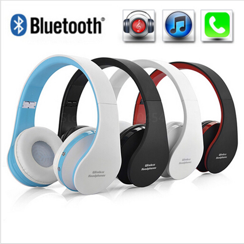 Wireless Headphones Auriculares Bluetooth Headset Casque Audio Stereo Blutooth Earphone Head set Phone for iPhone Samsung Xiaomi(China (Mainland))