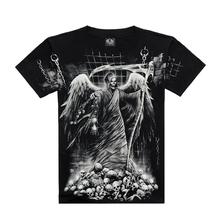 Men T Shirt 3D t Shirt Men tshirt Digital Printed T-Shirts Men's 3D t-shirt Cotton Casual t-shirts Short Sleeve PlusSize 3XL