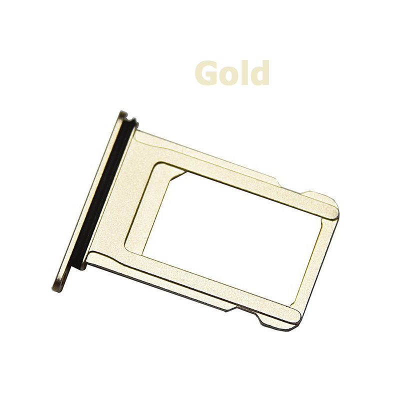 SIM-Card-Tray-Holder-Nano-Slot-Replacement-Adapter-for-iPhone-7-Plus-7plus-5.5-inch-Repair-Parts-Jet-Black-Rose-Gold-Silver-2016-4