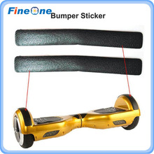 Buy Hoverboard Bumper Strips Sticker Self Balancing Smart Scooter Protection Sticker 6.5 Inch Two Wheel Balance Scooter for $6.29 in AliExpress store