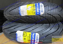 120-60-17 160 / 60-17 ROAD3 BJ300GS tires(China (Mainland))