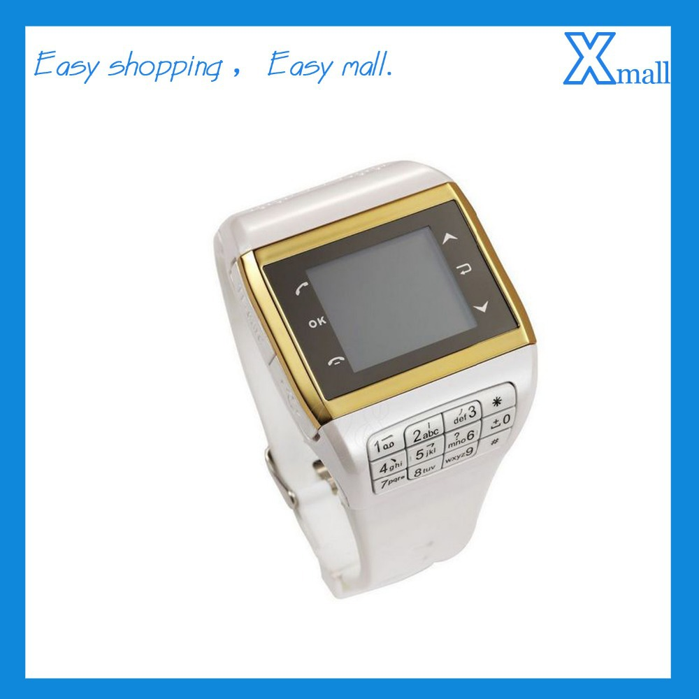 Q8 Watch Mobile Touch Screen Quad Band Support MP3 MP4 Record Watch Cell Phone Unlocked Phone Watch(China (Mainland))