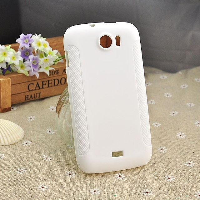 Protective Soft TPU Gel Back Case For Fly IQ450 Horizon Cell Phone Style Free Shipping
