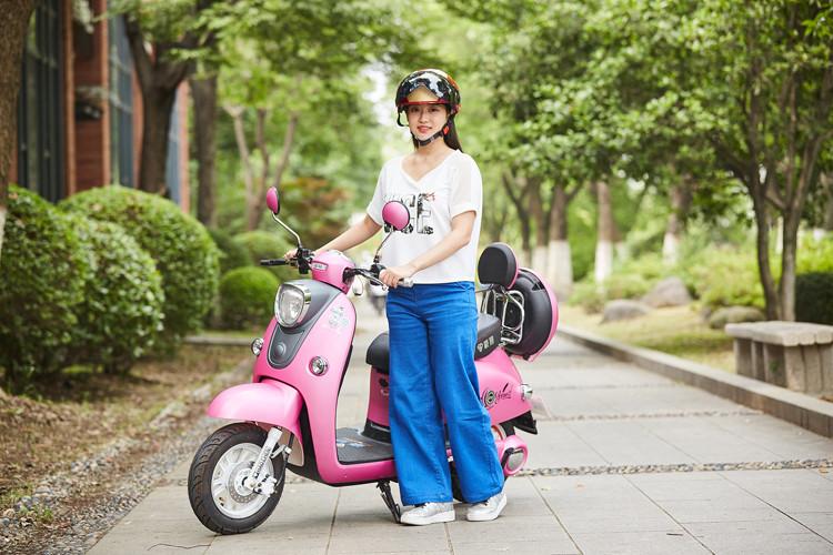 YEMA Anti UV summer motorcycle scooter helmets electric moped helmet Dual lens half helmet helmet moto Casco Capacete