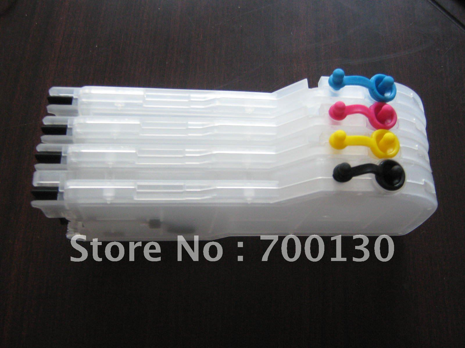 (RCB-LC39H) refill refillable ink cartridge for Brother MFC-J415W MFC-J220 LC 39/985 LC39 LC985 big high capacity free DHL<br><br>Aliexpress