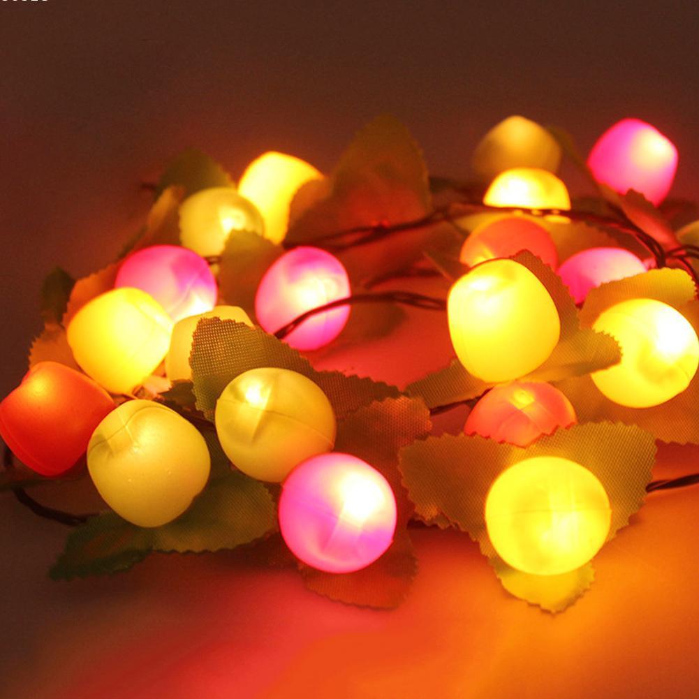 Popular Fruit String Lights-Buy Cheap Fruit String Lights lots from China Fruit String Lights ...