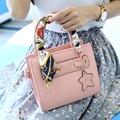 2016 new luxury handbag women bags designer brand women s handbags fashion sweet lady female bag