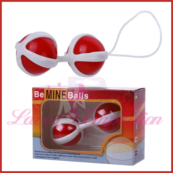 free shipping sex products for woman BAILE BI-014048 vagina Centrifugal ball kegel balls Koro ball Vaginal dumbbell<br><br>Aliexpress