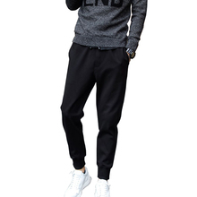 2015 Top Selling Fashion Sweatpants For Men Spring Autumn Casual Mens Sport Pants