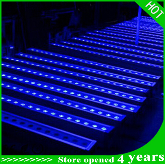 Led Wall Wash Lights Usa : NEW 36x10W RGB 3IN1 DMX LED Wall Wash Light DMX LED Washer-in Stage Lighting Effect from Lights ...