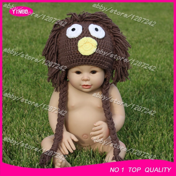 New style star wars babies crochet hats newborn infant toddler cap and hat animal costumes for kids baby cocoon pattern(China (Mainland))
