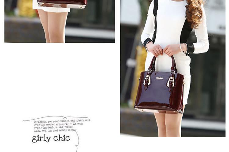Women Handbag 2015 Women Leather Bags Handbags Women Bags Messenger