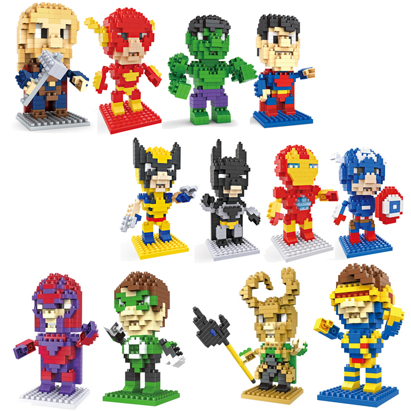 toys lego figures characters - photo #40