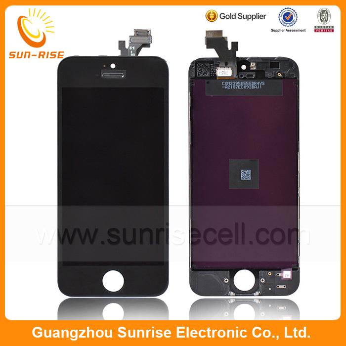 Sunrise 10pcs/lot iPhone 5 5 G /dhl 5g  dhl 10pcs 100