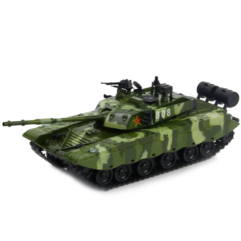 Free shipping 2014 children tank vehicles alloy tank model armored car T-99 1:48 tank model metal military model toys(China (Mainland))