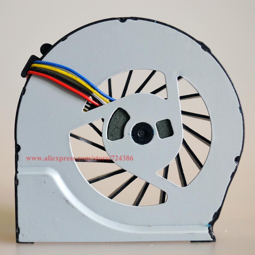 Cooling fan for HP pavilion G6-2000 G7-2000 G6 G56 CPU fan, 100% Brand new original G7 G6-2000 laptop CPU cooling fan cooler(China (Mainland))