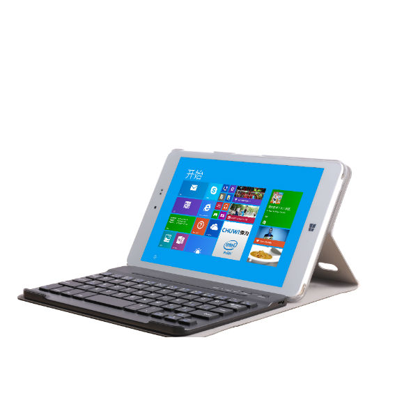 Folding Stand Bluetooth Keyboard Case Cover for Chuwi Hi8 Tablet PC 10M Effective Range 80 Hours Continuous Run Time Hot Sale<br><br>Aliexpress
