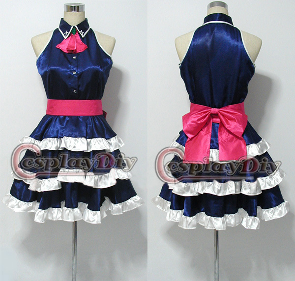 Nagi Lolita Cosplay Dress from Hayate the Combat Butle (free shipping)Одежда и ак�е��уары<br><br><br>Aliexpress