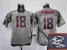 Signature youth Denver Broncos children 94 DeMarcus Ware 7 John Elway 58 Von Miller 88 Demaryius Thomas 30 Anthony Davis(China (Mainland))