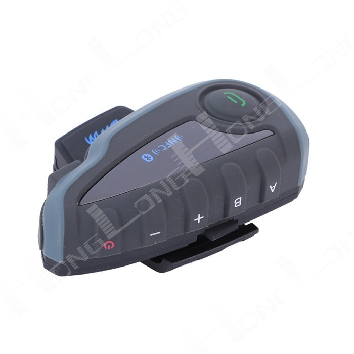 Fodsports 5 Riders Intercom Motorcycle Bluetooth Helmet