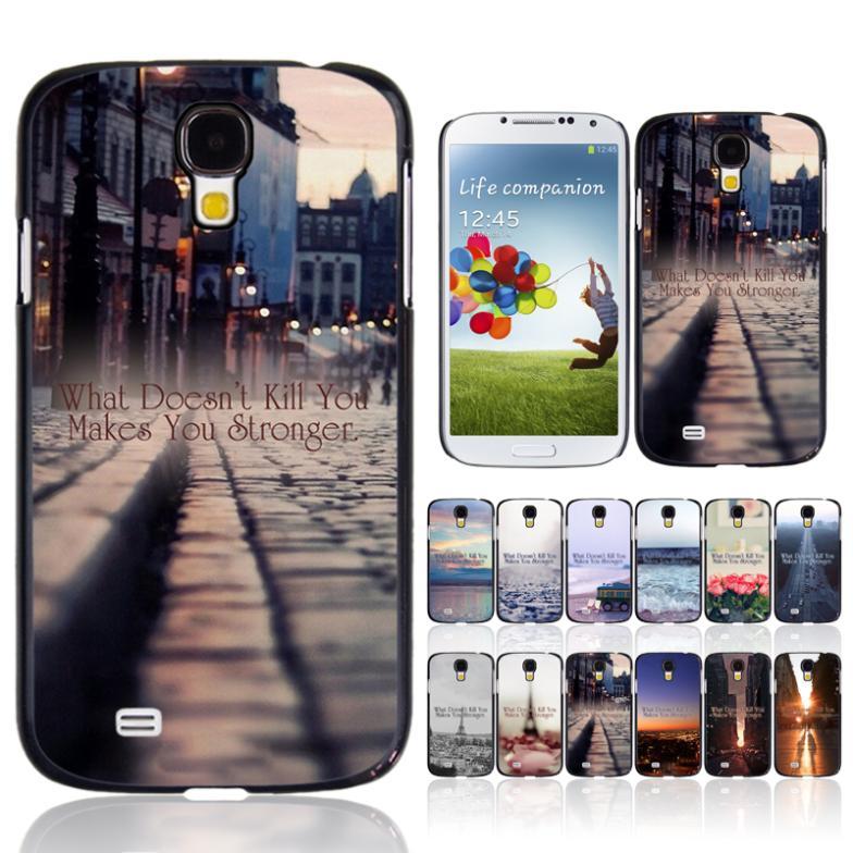 Чехол для для мобильных телефонов 1 , Samsung Galaxy S4 I9500