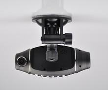 New arrive R310 Dual Lens 2 7 Inch 270 Degree GPS Mini Car dvr Camera Cam
