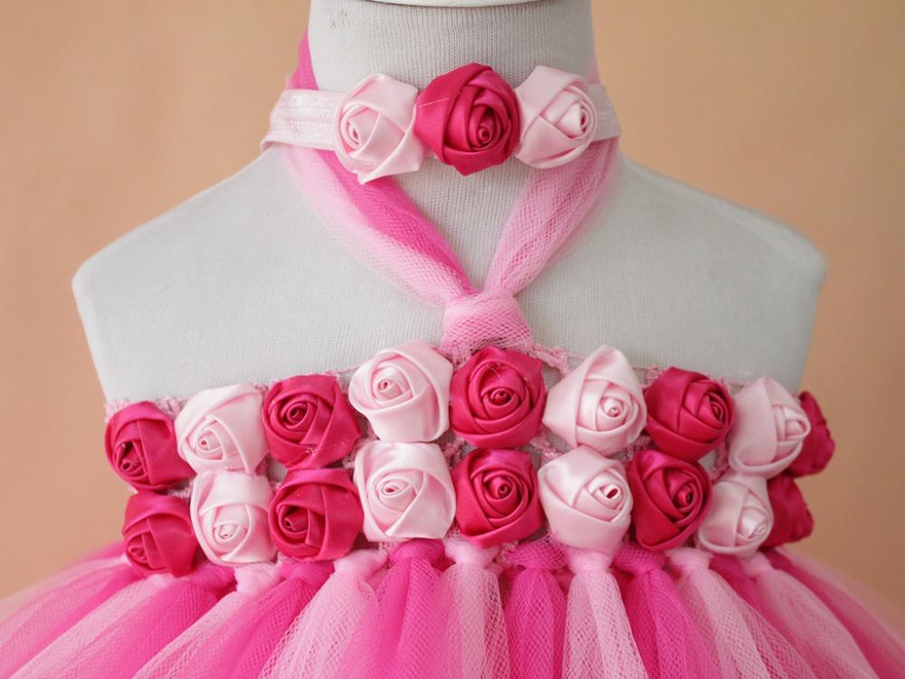Diy Baby Tutu Dress Diy Tulle Dresses For Baby