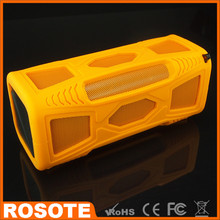 Bed cabinet laptop computer woofer of memory card 10W Waterproof Bluetooth 4.0 Speaker Mobile Phone Music Wireless Subwoofer Box