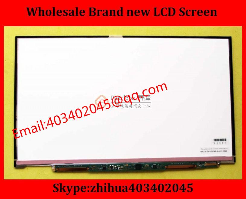 "Wholesale Original New 13.1"" laptop screen for LTD131EQ2X LT131EE12000 B131HW02 LTD131EWSX LCD screen WXGA+ 1600*900(China (Mainland))"