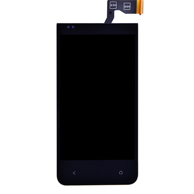 High Quality Test Before Replacement Parts for HTC Desire 300 LCD Display+ Touch Screen Digitizer Assembly(China (Mainland))
