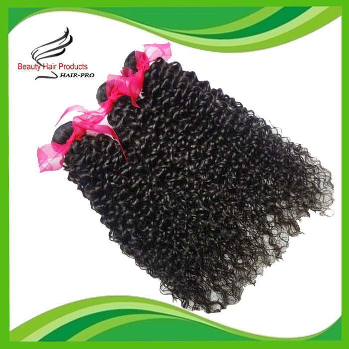Peruvian Curly Hair 100% Huma Hair Weave 3 pcs/lot 14-28 Available Remy Hair Extension Peruvian Hair Kinky Curly Style<br><br>Aliexpress