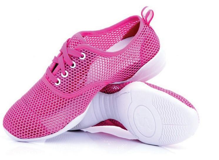 hotsale size 35-40 Ladies' Dance Shoes.walking shoes.woman dancing Sneakers.sports shoes free shipping(China (Mainland))