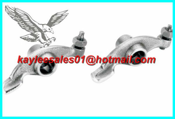 Intake Exhaust Rocker Arms for 150cc 125cc font b GY6 b font Engine