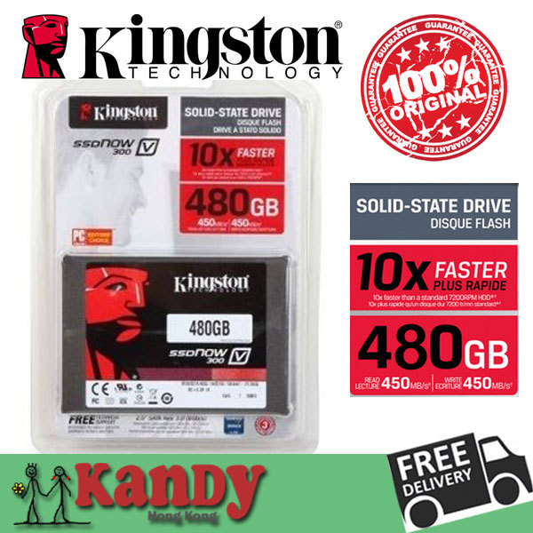 Kingston ssd 500GB hdd 480gb SATA to usb 3.0 hhd external hard flash drive wholesale notebook computer portable solid state disk(China (Mainland))
