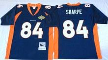 Denver Broncos,Smith,John Elway,Terrell Davis Gary Zimmerman Dennis Smith Shannon Sharpe Karl Mecklenburg Throwback,camouflage(China (Mainland))