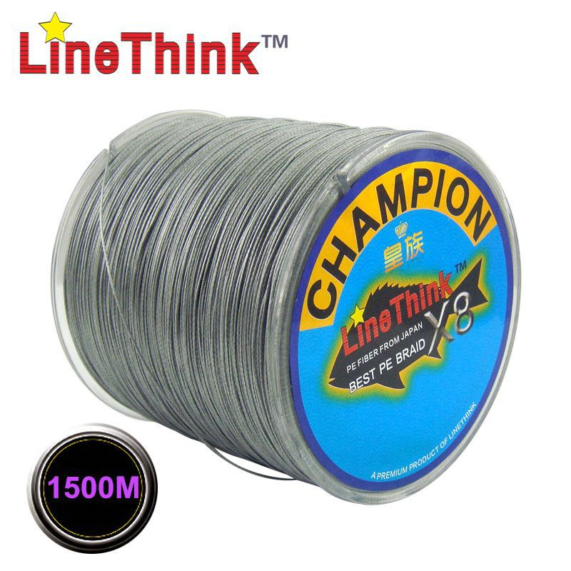 Buy 1500m ghampion linethink brand for Where to buy fishing line
