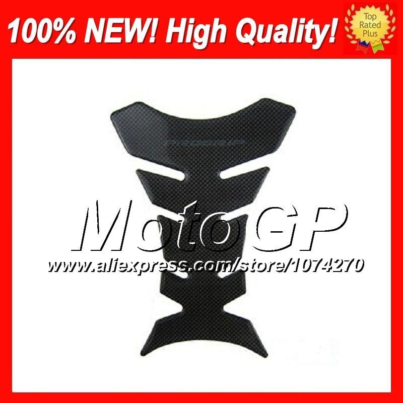 Carbon Fiber Tank Pad Protector For KAWASAKI NINJA Z1000 10-15 Z 1000 SX Z-1000 Z1000SX 10 11 12 13 14 15 Gas tank sticker(China (Mainland))