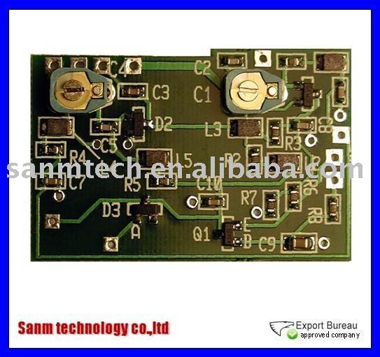 Shenzhen pcba Design| pcb assembly service| led lamp circuit| electronic PCBA contract manufacturing(Hong Kong)