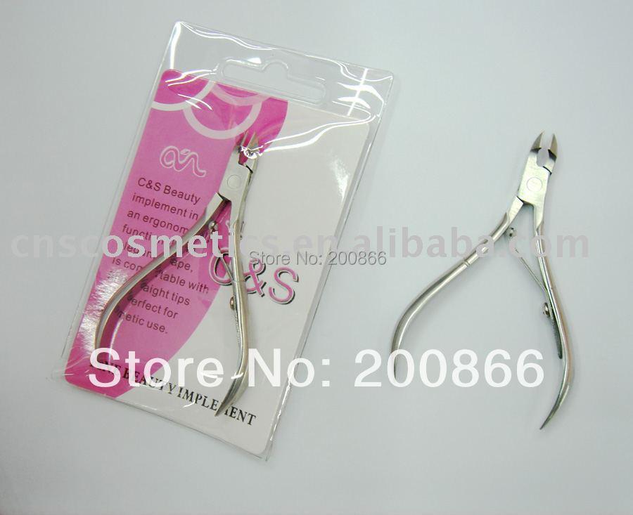 Ножницы для кутикулы из Китая