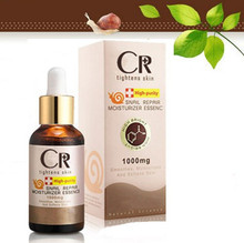 Snail Repair Essence Serum Face Care Acne Pimples Treatment Skin care Whitening cream Moisturizing Anti Winkles