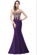 2017 prom dress(China (Mainland))