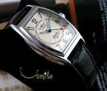 Ganador reloj mecánico completamente automático para hombre reloj de moda noble reloj para hombre comercial j177