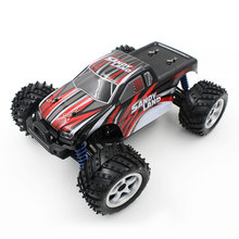 Buy 1:18 2.4Ghz Radio Remote Control Off-Road RC Car Vehicle Model Truck 9300 for $80.49 in AliExpress store